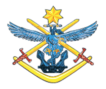Image of the Australian Defence Force Tri-Services Emblem